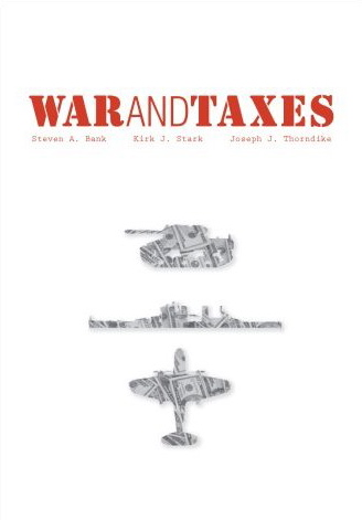 "Buy ""War and Taxes"""